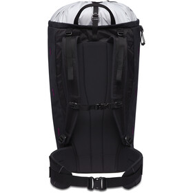Mountain Hardwear Crag Wagon 60 Sac à dos, black